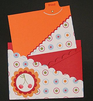 Donna_Schafer_Big Shot Pennant Card