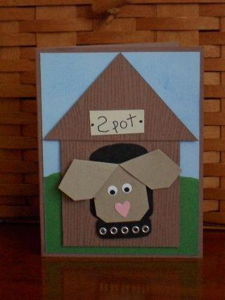 Spot's Doghouse