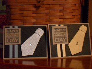 Father's Day Neckties