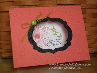 Framelits Embossed Mixed Bunch