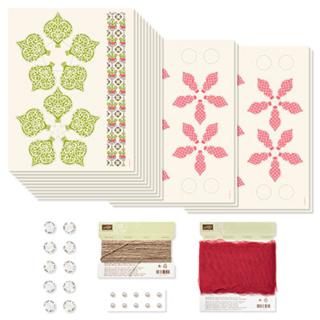 Ornament Kit Insructions Dec 2012