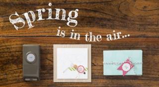 Spring Surprise Promo April 2013