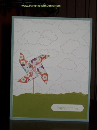 Pinwhel card sm wm