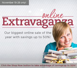Online Extravaganza 2012