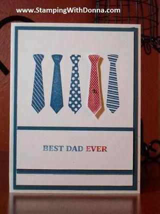 Best Dad Ever April 2013