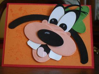 Goofy punch art Resized